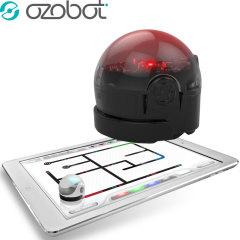 Ozobot 2.0 Bit Robot in Titanium Schwarz