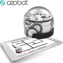 Ozobot 2.0 Bit Robot in Kristall Weiß