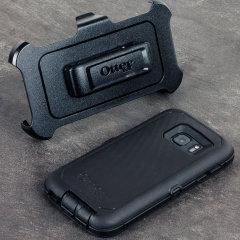 Coque Samsung Galaxy S7 Otterbox Defender Series - Noire