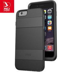 Peli ProGear Voyager iPhone 6S Plus / 6 Plus Tough Case - Black