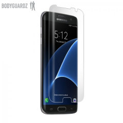 BodyGuardz Ultra Tough Samsung Galaxy S7 Edge Displayschutz