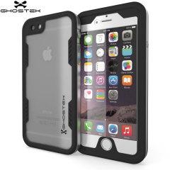 Equipez votre iPhone 6S / 6 de la protection la plus complète et durable disponible ! La coque Ghostek atomique 2.0 est complètement étanche et offre une protection robuste contre les chocs et chutes, de plus sa protection d'écran HD en fait l'accessoire parfait pour toutes les activités.