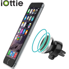 iOttie iTap Universal Magnetic Air Vent Car Mount Holder