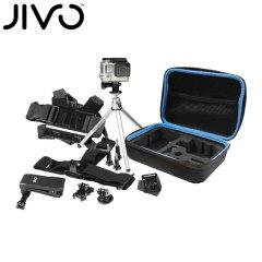 Jivo Go Gear 6-in-1 GoPro Adventure Kit