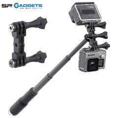SP Gadgets Dual GoPro Mount