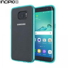 Incipio Octane Pure Samsung S7 Edge Bumper Case - Teal