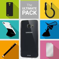 Das Ultimate Pack Samsung Galaxy S7 Edge Zubehör Set