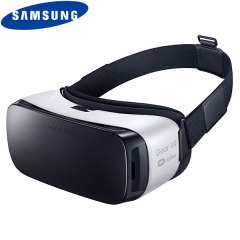 Casque Gear VR Samsung Galaxy S7 / S7 Edge