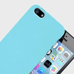 Patchworks Colorant C1 iPhone SE Case - Sky Blue