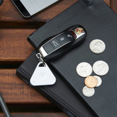 Nonda iHere 3.0 Anti-Lost Rechargeable Bluetooth Key Finder