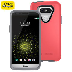 OtterBox Symmetry LG G5 Case - Prevail