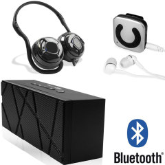 Pack de Audio Bluetooth