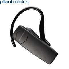 The Explorer 10 Bluetooth headset from Plantronics is a lighweight and comfortable headset with noise reduction technology. With up to 11 hours of talk time, you'll be able to talk hands free for longer.