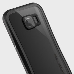 Ghostek Atomic 2.0 Samsung Galaxy S7 Waterproof Tough Case - Black