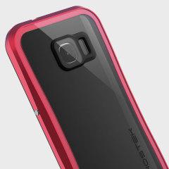 Ghostek Atomic 2.0 Samsung Galaxy S7 Waterproof Tough Case - Red