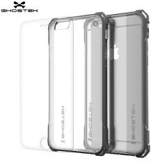 Ghostek Covert iPhone 6S / 6 Protective Case - Clear / Black