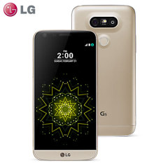 Innovative, function-packed and stylish, the  unlocked LG G5 32GB in gold is the ideal smartphone for anyone looking for something groundbreaking, powerful and versatile.
