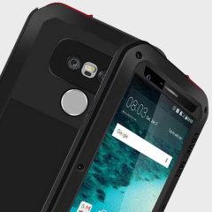 Skydda din LG G5 med ett av de tåligaste och mest skyddande skalet på marknaden som även är perfekt för att förebygga eventuella skador. Det är skalet Love Mei Powerful Protective.