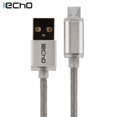 Echo IronWire Ultra-Strong Micro USB Cable - 1.5m