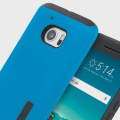Incipio DualPro HTC 10 Case - Blauw