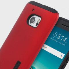 Incipio DualPro HTC 10 Case - Red