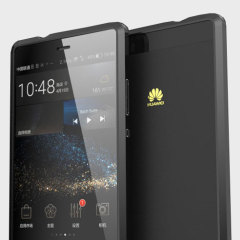 Protect your Huawei P8 Lite 2015 with this unique black aluminium bumper.The bumper protects the outer edges while providing some front and back protection and looking fabulous while doing so. Also matches the colour of your black P8 handset.