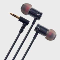 Experience Rock Jaw's award winning sound with the incredibly stylish and durable Clarito earphones. Featuring exceptional sound thanks to the powerful 8mm precision tuned driver that replicates your music like never before.