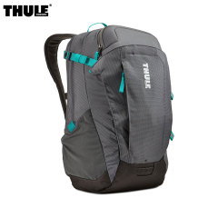 With this sturdy, ultra-protective backpack from Thule, you're EnRoute to keeping your laptop, tablet and smartphone pristine and safe from harm - whether on long hikes or short shopping trips.
