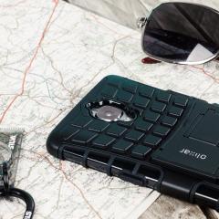 Schützt das OnePlus 3 vor Beschädigungen mit der ArmourDillo Hülle aus TPU.