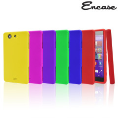 6-in-1 Silicone Sony Xperia Z3 Compact Case Pack