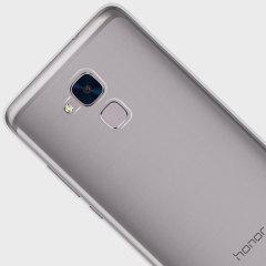 FlexiShield Huawei Honor 5C Gelskal - 100% Klar