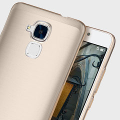 Coque Huawei Honor 5C Nillkin Nature en gel – Or