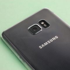 Olixar Ultra-Thin Samsung Galaxy Note 7 - 100% Clear