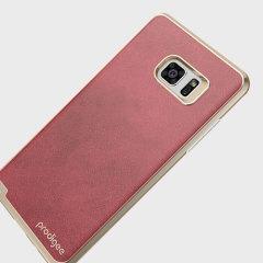 Prodigee Trim Samsung Galaxy Note 7 Case - Red