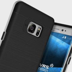 VRS Design High Pro Shield Samsung Galaxy Note 7 Skal - Silver