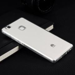 Spigen Liquid Crystal Huawei P9 Lite Skal - Klar