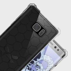 Ghostek Covert Samsung Galaxy Note 7 Bumper Case Hülle in Klar