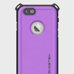 Ghostek Nautical Series iPhone 6S / 6 Waterproof Case - Purple