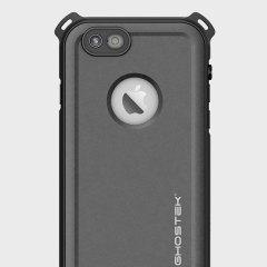 Ghostek Nautical Series iPhone 6S / 6 Waterproof Case - Black