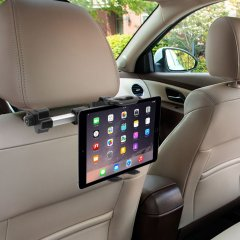 Support Voiture tablette universel Appuie-Tête Macally Mount Pro