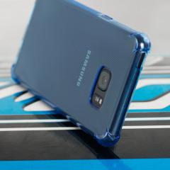 FlexiShield Samsung Galaxy Note 7 Gel Hülle in Blau
