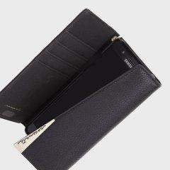 CaseMate Wallet Samsung Galaxy Note 7 Ledertasche in Schwarz