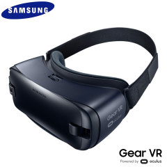 Casque Officiel Samsung Galaxy Gear VR USB-C & Micro USB