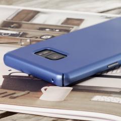 Matchnine Hori Samsung Galaxy Note 7 Hülle Case in Blau Koralle