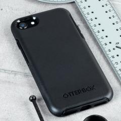 OtterBox Symmetry iPhone 7 Case - Zwart