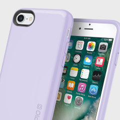 Incipio Haven Lux iPhone 7 Case - Lavender