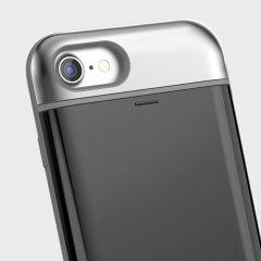 STIL Mistic Pebble iPhone 7 Case Hülle in Schwarz