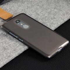 Fabriquée spécialement pour votre ZTE Axon 7, cette coque FlexiShield robuste en gel de chez Olixar procure une excellente protection contre les dégâts tout en ajoutant que très peu d'épaisseur à votre smartphone.