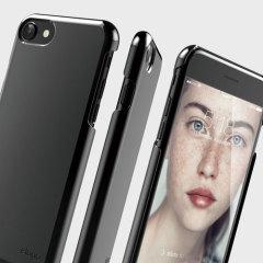 Elago Slim Fit 2 iPhone 7 Plus Case - Piano Black