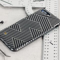 STIL Kaiser II iPhone 7 Plus Case Hülle in Micro Titan
